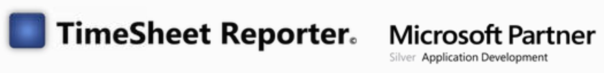 TimeSheet – TimeSheet Reporter